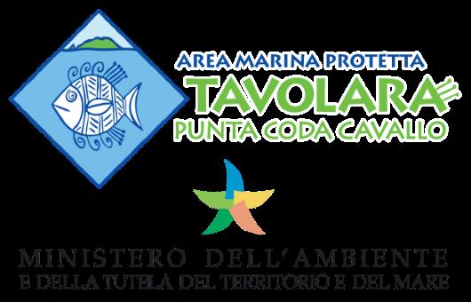 Area Marina Protetta Tavolara und Minister für Umwelt