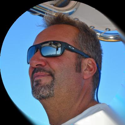 Antonio Palladino PADI Master Instructor