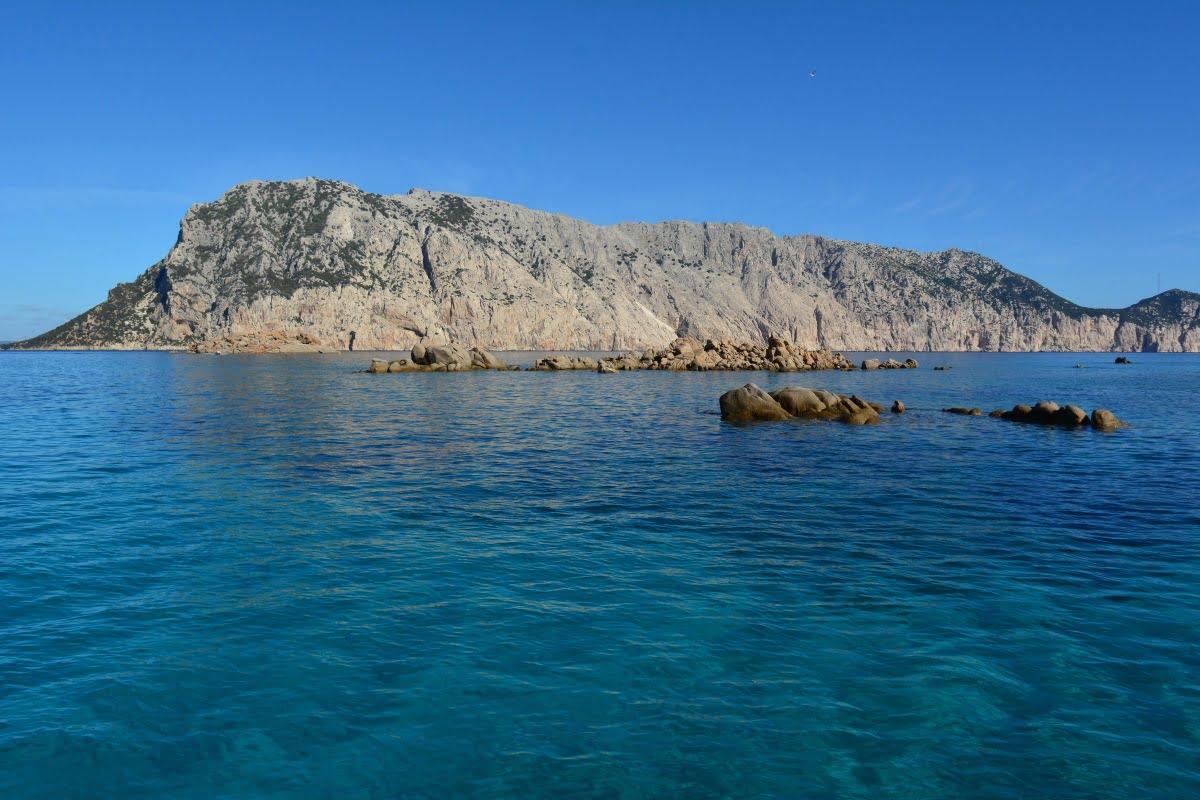 Escursione Area Marina Protetta di Tavolara - Capo Coda Cavallo03