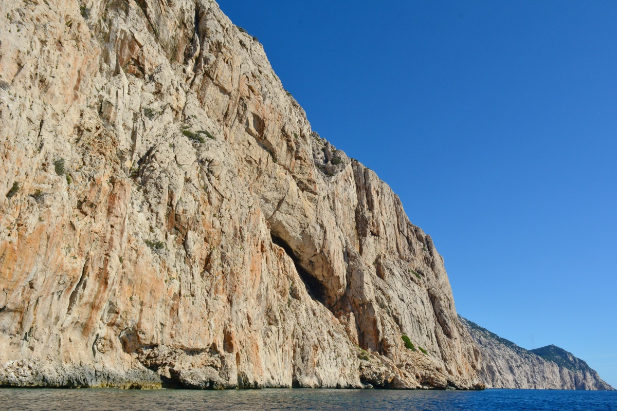 Escursione Area Marina Protetta di Tavolara - Capo Coda Cavallo04