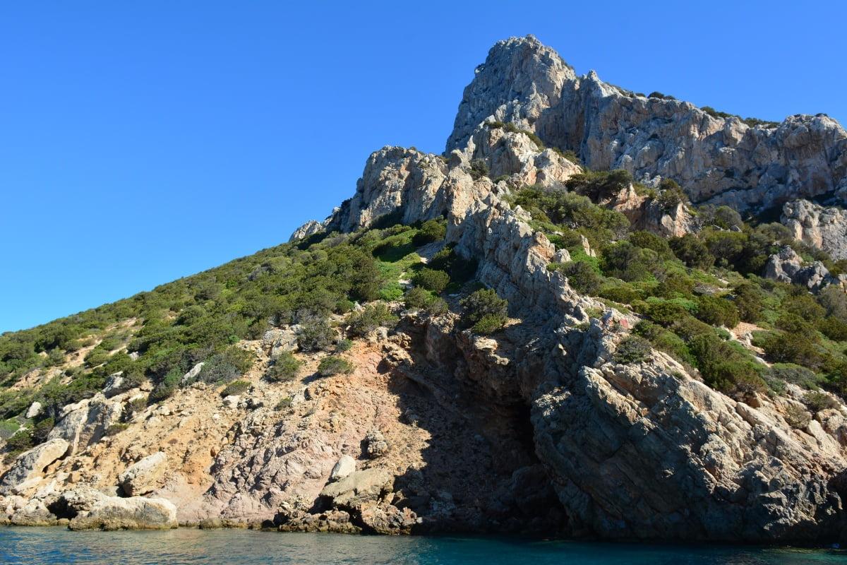 Escursione Area Marina Protetta di Tavolara - Capo Coda Cavallo05