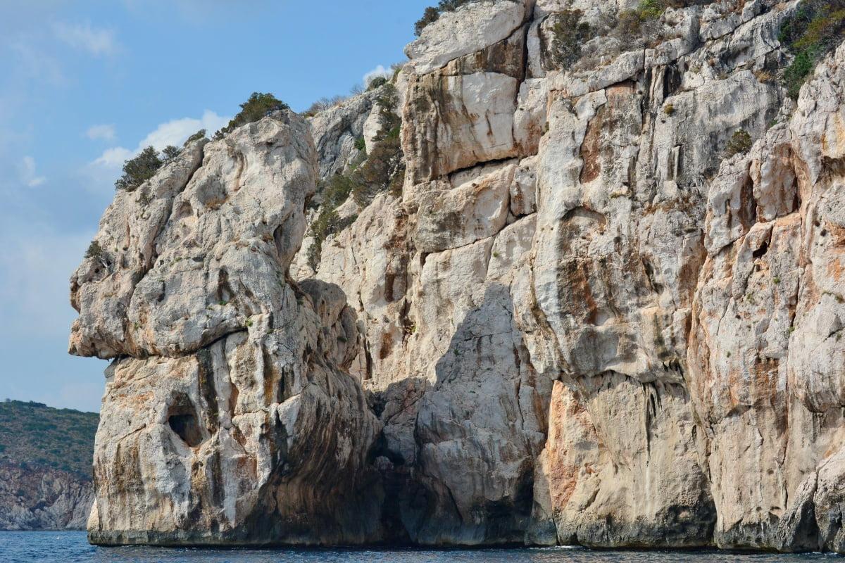 Escursione Area Marina Protetta di Tavolara - Capo Coda Cavallo06