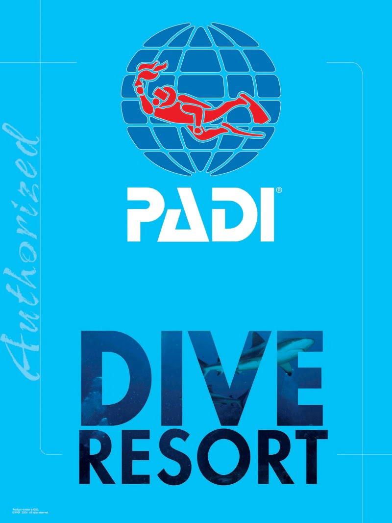 PADI DiveResort - DST Sardegna
