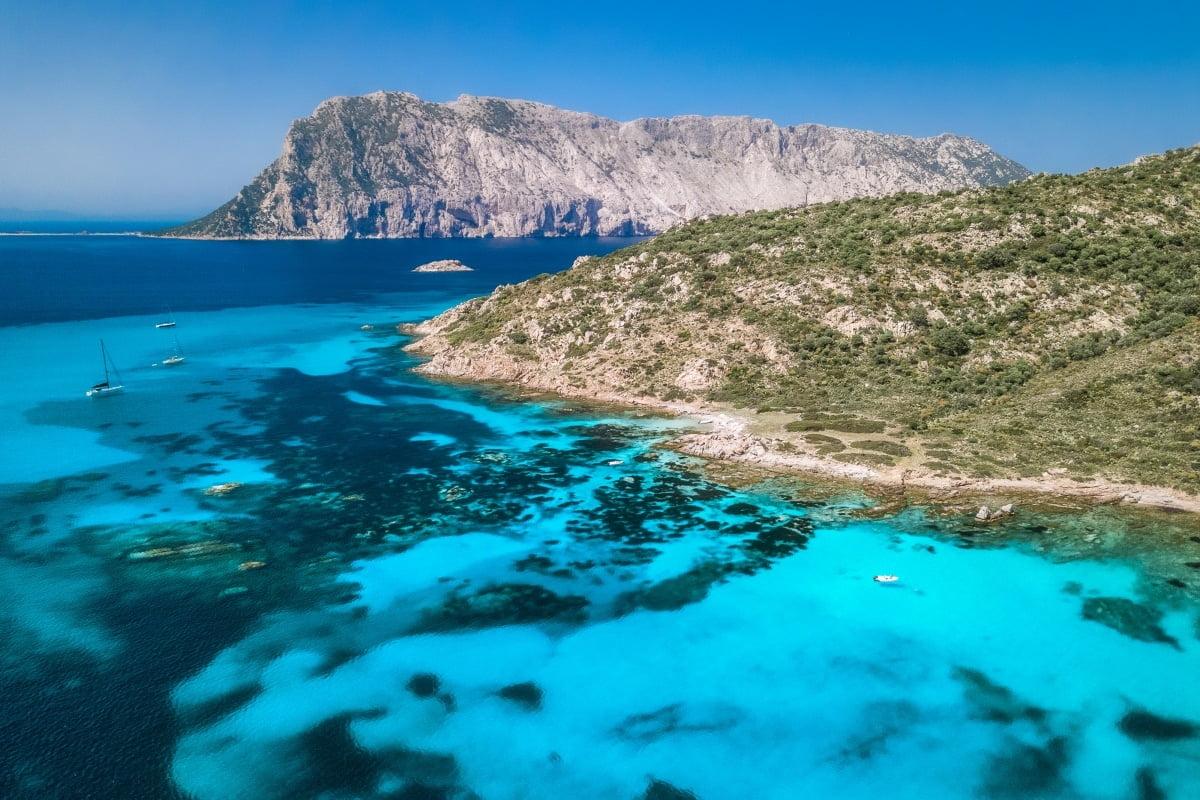 Escursione Tavolara - Dst Sardegna02