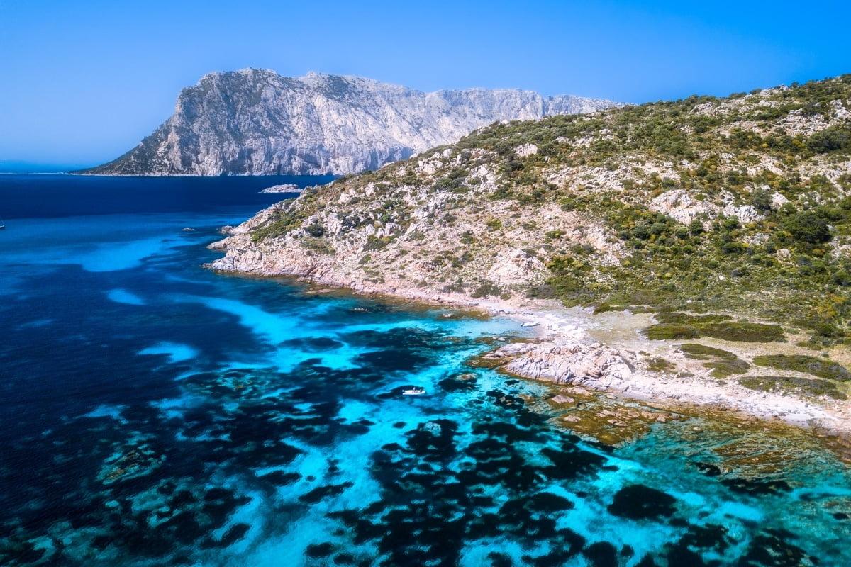 Escursione Tavolara - Dst Sardegna05