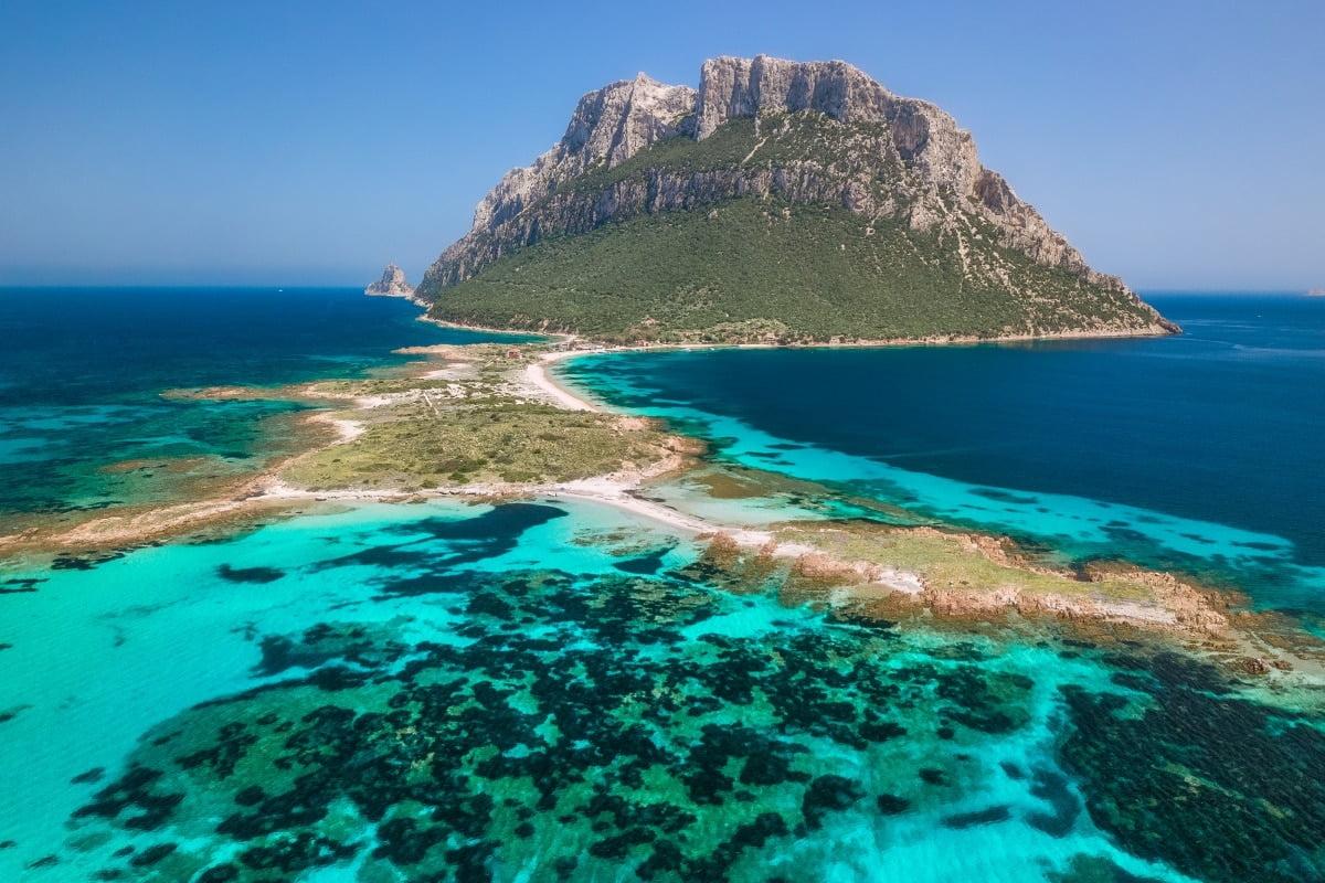 Escursione Tavolara - Dst Sardegna
